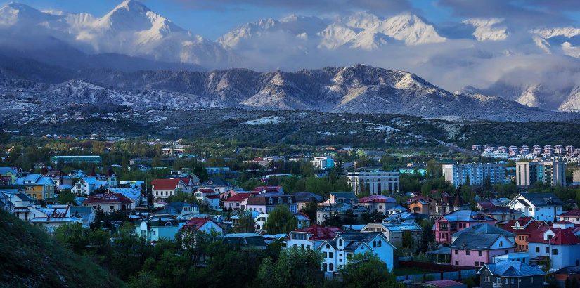 Где быстро получить визу в США: Варианты для Новосибирска