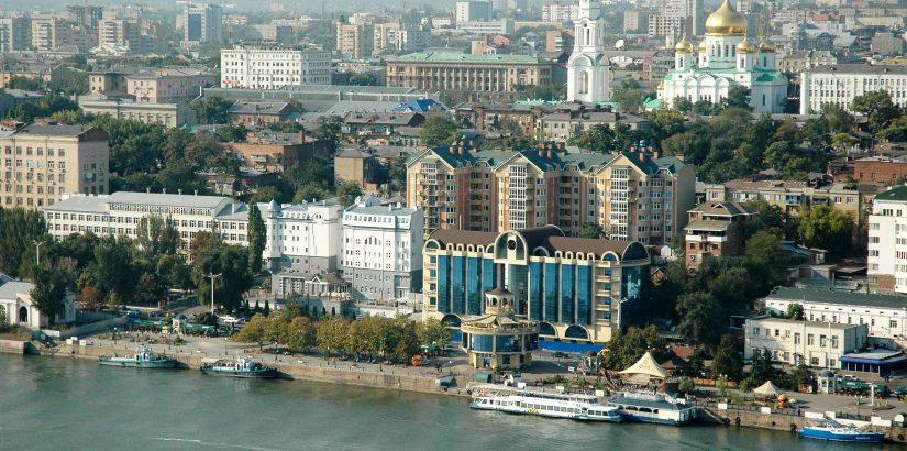 Открыта продажа Новосибирск – Ростов-на-Дону от 888 рублей
