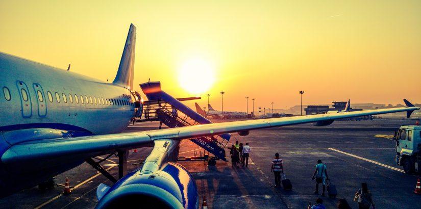 Самые доступные авианаправления из Новосибирска в июле – Томск, Горно-Алтайск и Омск