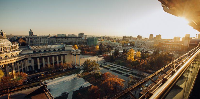 7 интересных мест рядом с Новосибирском