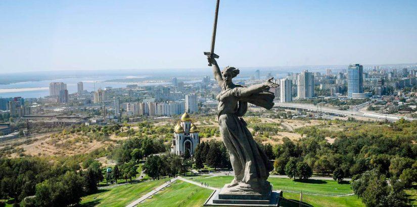 S7 открывает рейсы из Новосибирска в Волгоград